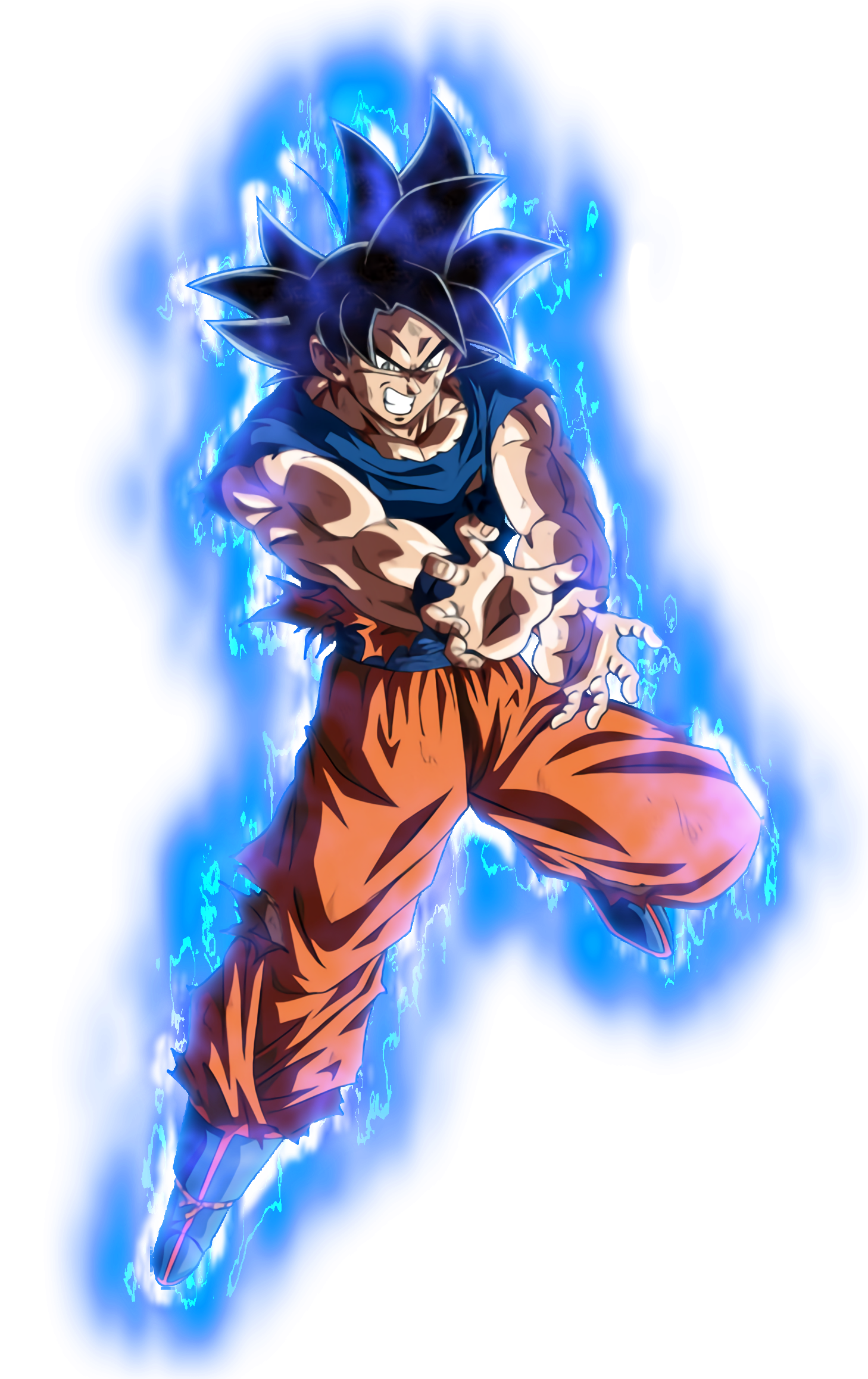 ui omen goku 3 by blackflim on deviantart ui omen goku 3 by blackflim on