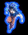 UI [Omen] Goku #6