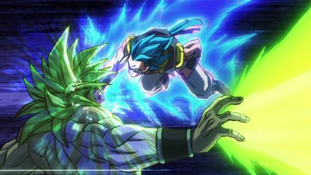 DragonBall Super: Broly screen #10