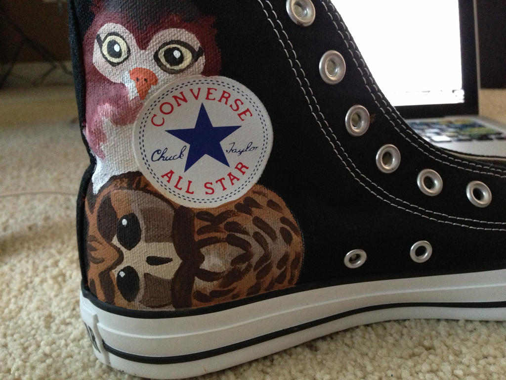 Converse Shoe Prices In Monroe La