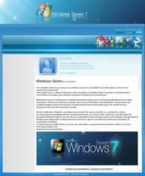 Fictive WebDesign Windows by I-Iron