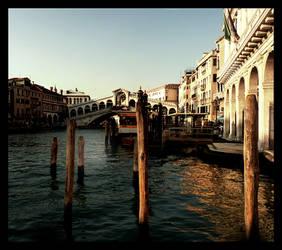 Venezia by I-Iron