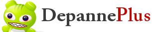 DepannePlus Logo by depanneplus