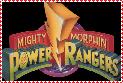 MightyMorphfin PowerRangers ST by Kakashi-Hatake