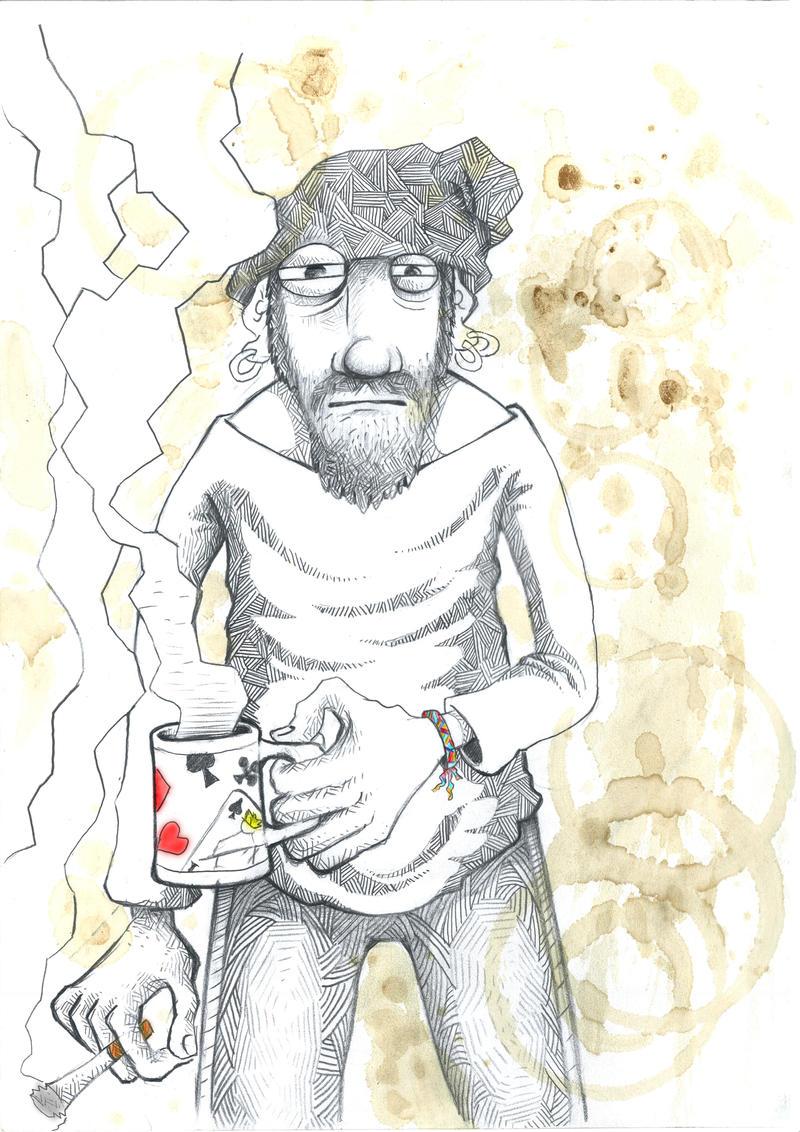 alperdurmaz's Profile Picture