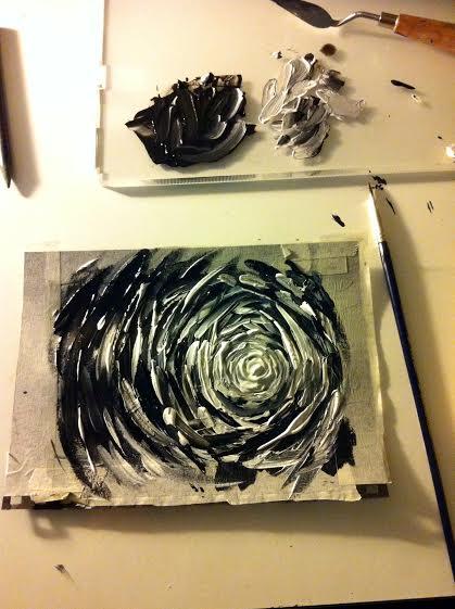 acrylic vol.1 by alperdurmaz