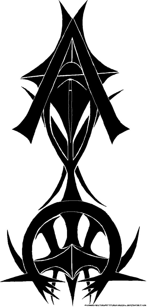 Alpha Psi Omega By Dracorex512 On Deviantart