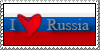 I love Russia by Marsy-88