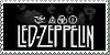 stamp Led Zeppelin by Marsy-88