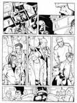 Judge Dredd page 2 inked