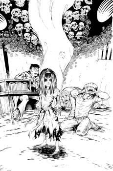 Undertow #5 -Organ Grinder page 9