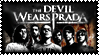 The Devil Wears Prada by AlexSatriani