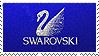 Swarovski Stamp by AlexSatriani