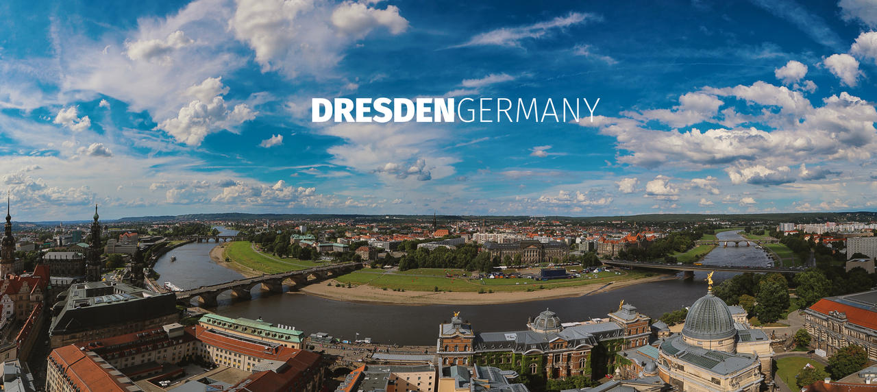Dresden / Germany by AlexSatriani