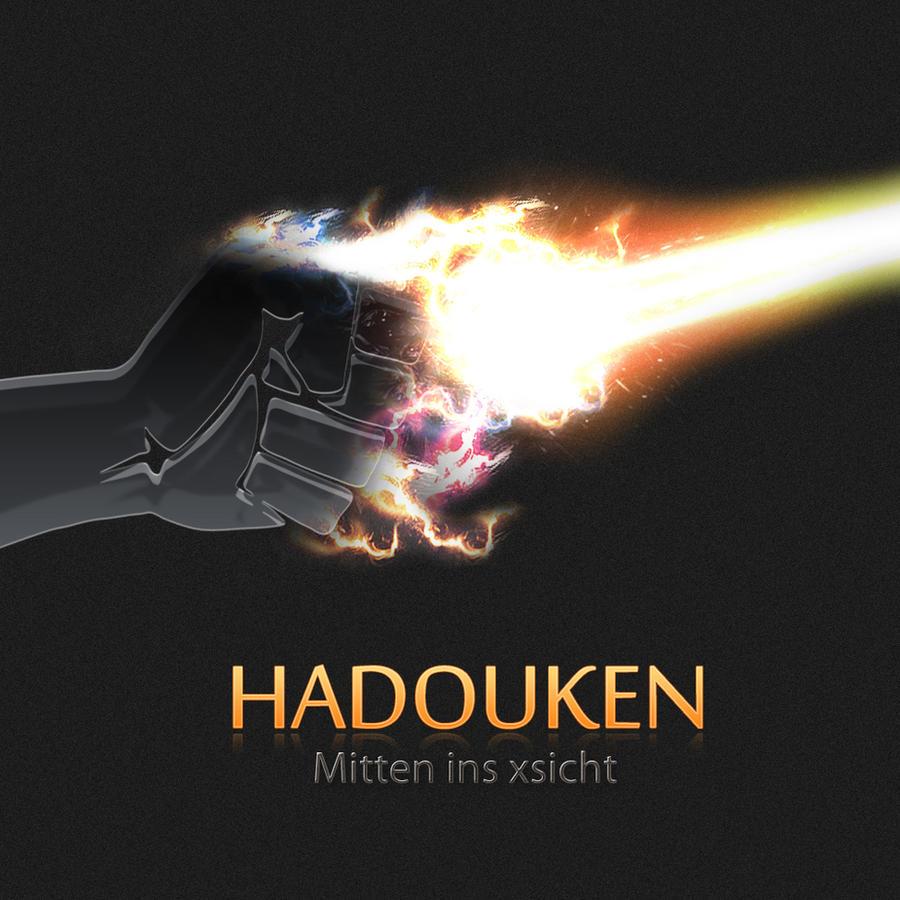 HADOUKEN Clan Logo