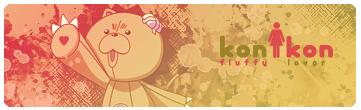KonKon by min0ri