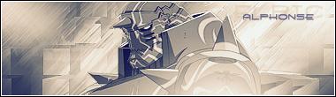 Alphonse by min0ri
