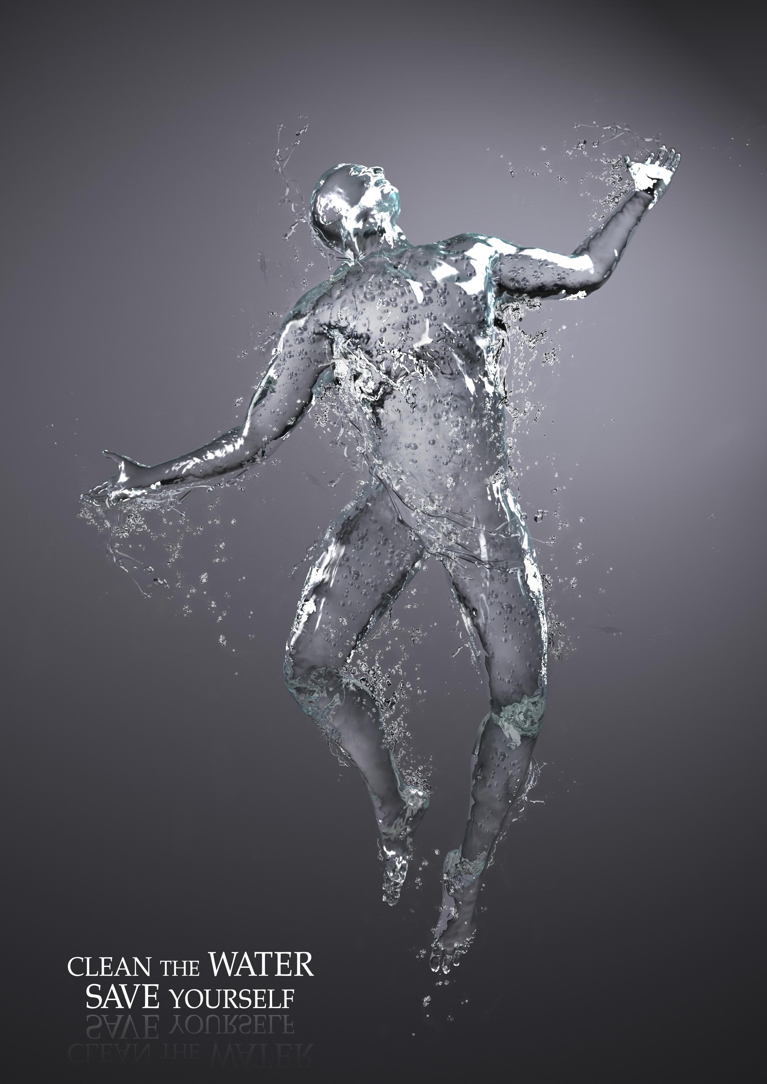 Resultado de imagen para importancia del agua para el cuerpo