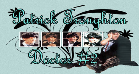 2nd Doctor We're No Angels 1