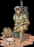 Artillery Spotter