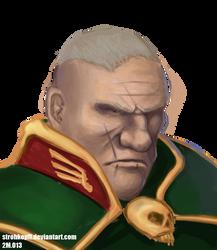 General Sturnn