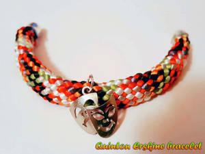 [BOHQ] Quin bracelet
