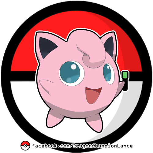 Jigglypuff with Microphone/Marker - 94.9KB