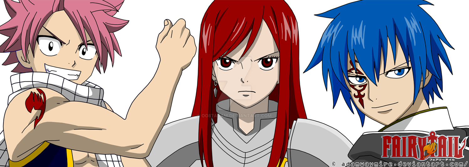 mystogan and erza relationship questions
