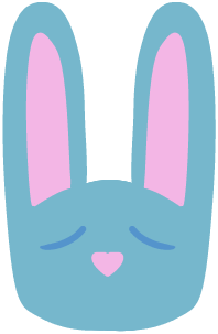 free to use bun bun by TheKamiCave