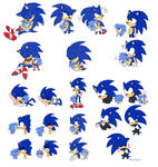 .:Sonic and monty Moments 5:.