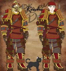 [DAGZ] Rowho the Elite Engie