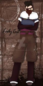 LadyCritGunner