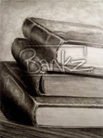 Books by TehLissness