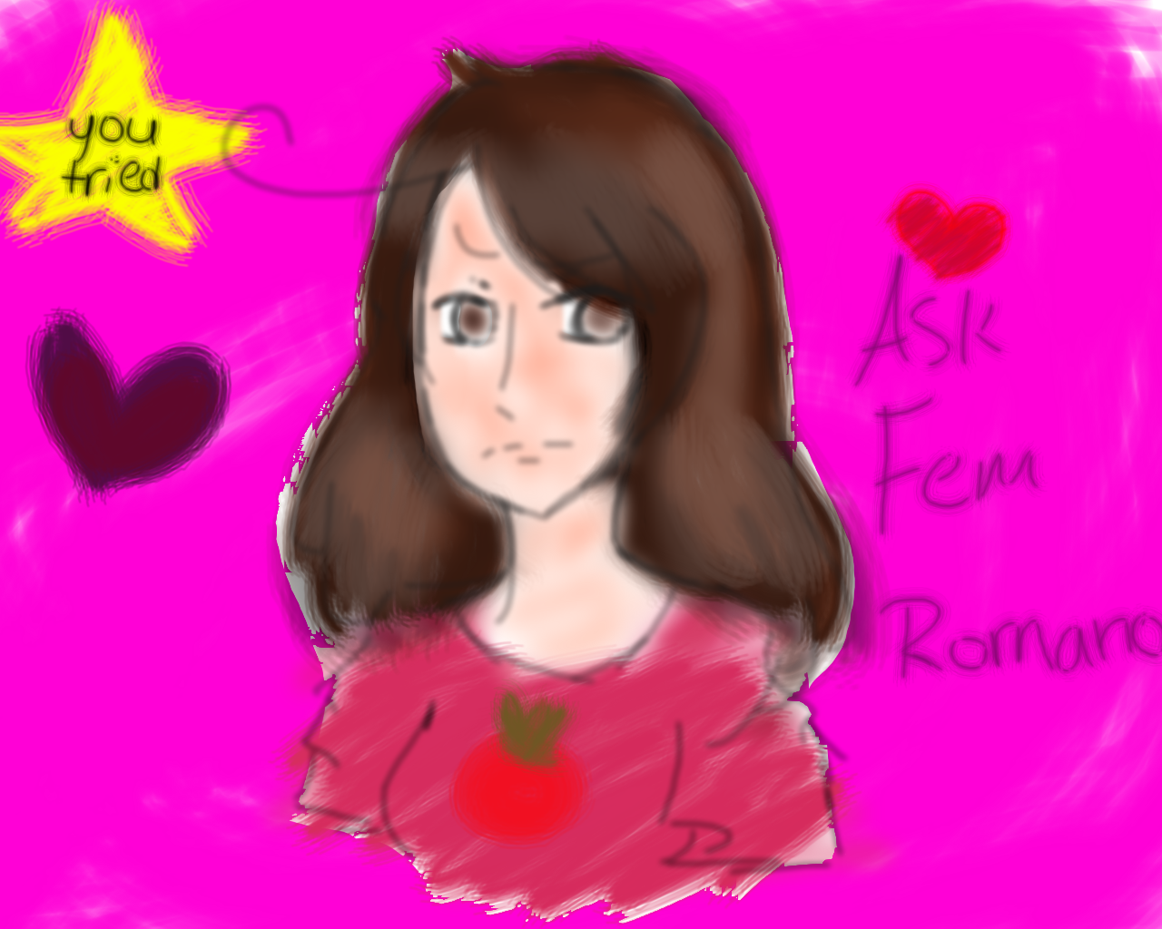 Ask-Fem-Romano's Profile Picture