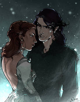 The Wicked King and His Mortal Queen