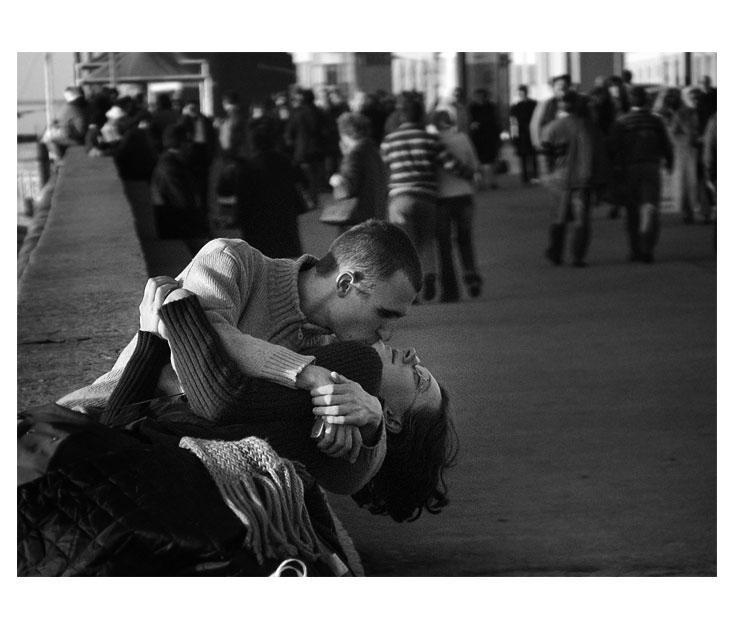 e o mundo es tu e eu by Romeo-Tango