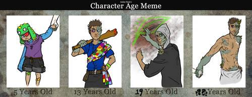 Pointless Age Meme by Voodoofish