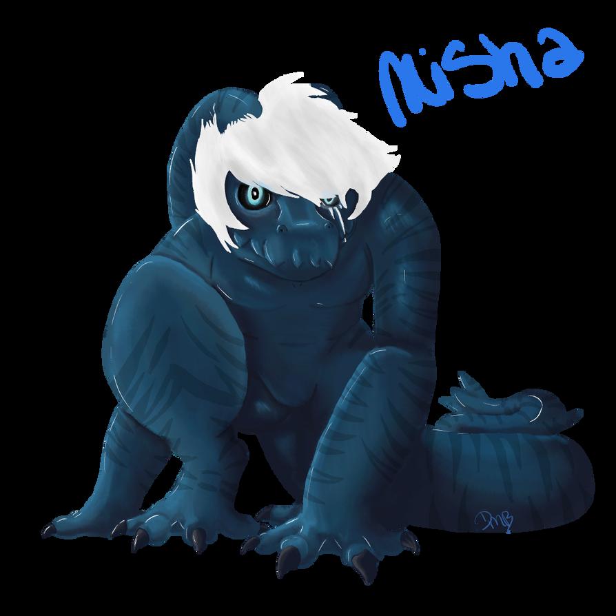 MishaFullbody by Misha-Zhirov