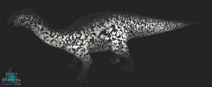 Dalmatian Lurdu by Misha-Zhirov