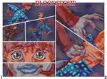 bloodsport - the nightmare by kurisucreates