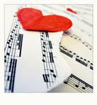 Lovemusicpolaroid by ThErEaLDoLLyFrikka