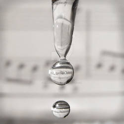 music drops