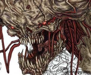 Brainiac - Colour Preview by AustenMengler