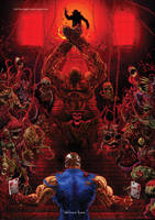 SPLATTERHOUSE pg 2 by AustenMengler