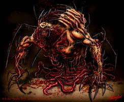 Arachnoid by AustenMengler