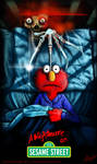 A Nightmare on Sesame Street by AustenMengler