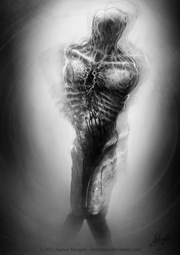 Armless by LordNetsua