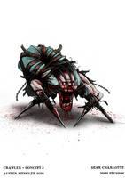 Crawler - concept 2 by AustenMengler