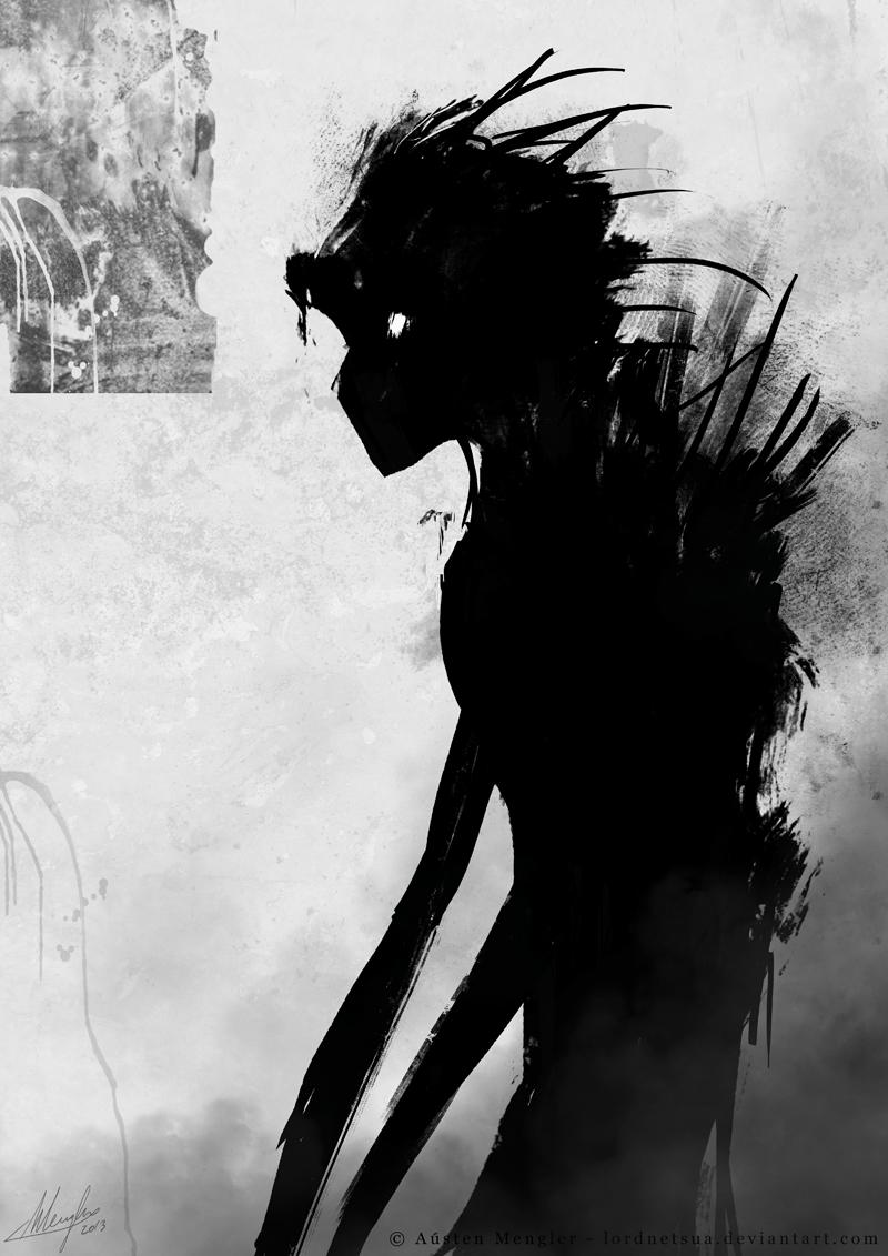 Boy by LordNetsua