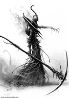 Death Lord by AustenMengler